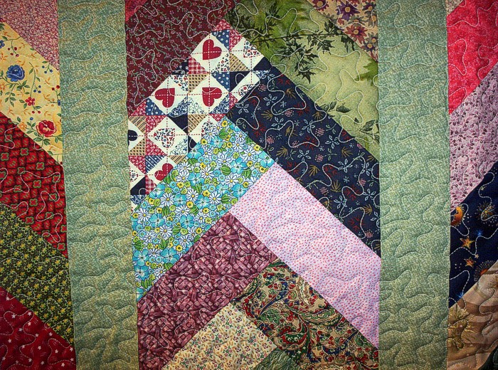 KING SIZE QUILTS : pioneer quilt patterns - Adamdwight.com